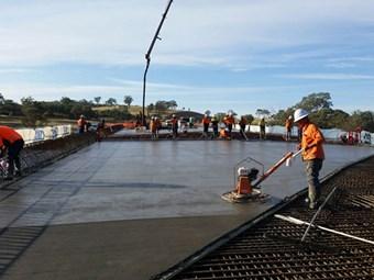 New $55 million Kapooka Bridge opens