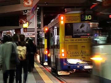 Cheaper public transport for Queensland