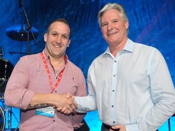 Scania bus driver winner announced