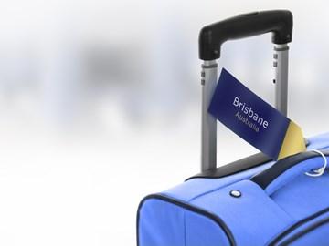 Brisbane Airport industry briefing