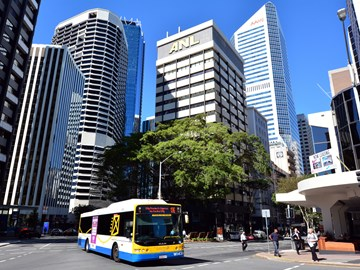 QLD fares revaluated
