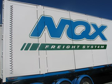 Toll NQX swoops on Deeson Heavylift
