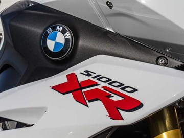 Launch report: BMW S 1000 XR