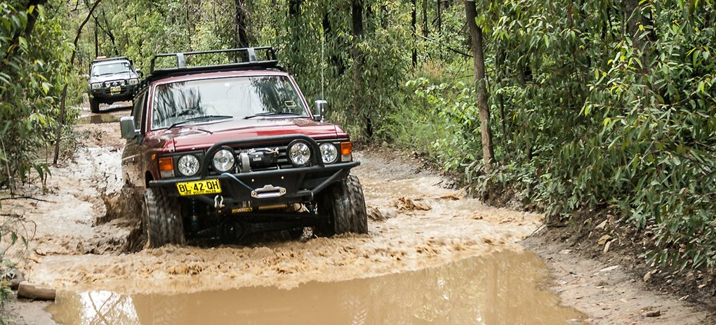 4X4 recovery guide: Part one