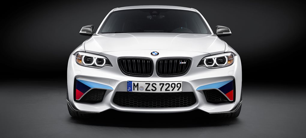 BMW M2 CSL coming
