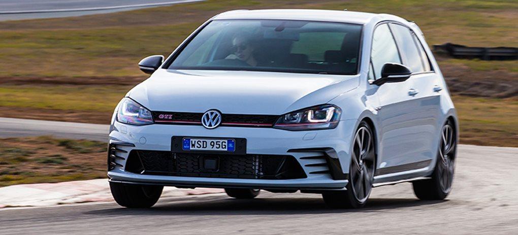 Volkswagen Golf GTI 40 Years review