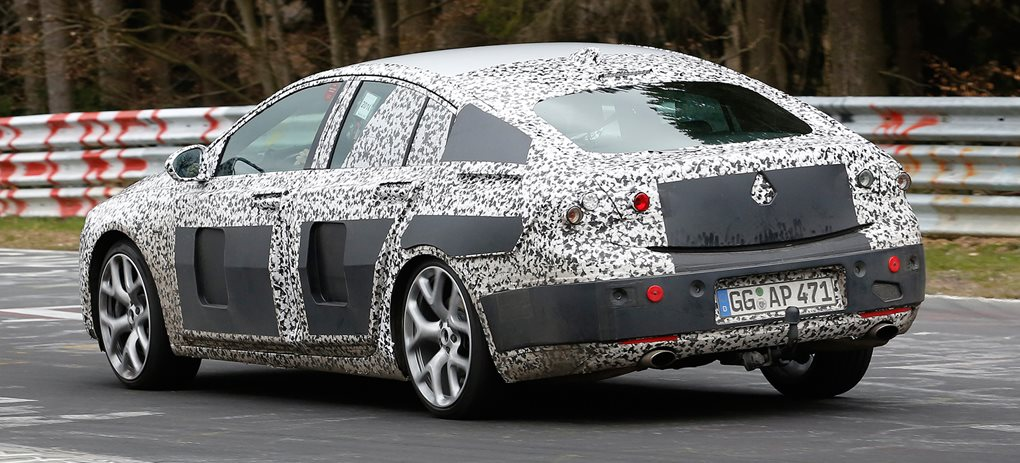 Commodore goes hatchback, no sedan