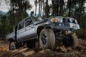 Marks 4WD Custom Toyota Land Cruiser 79