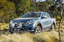 Mazda to team with Isuzu for next-gen ute