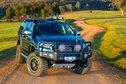4x4 Vehicle Loading & GVM explained