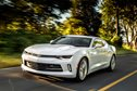 2016 Chevrolet Camaro review