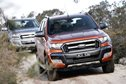 New Ford Ranger Review