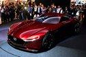 Mazda RX Vision Sports Car Concept