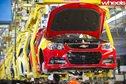 Holden posts profit for 2015