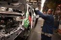 GM's Detroit-Hamtramck assembly line