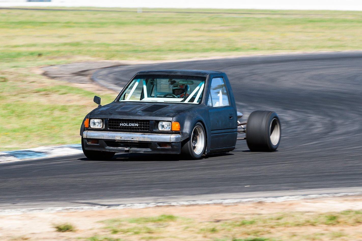 Holden Rodeo Grassroots Motorsports Forum