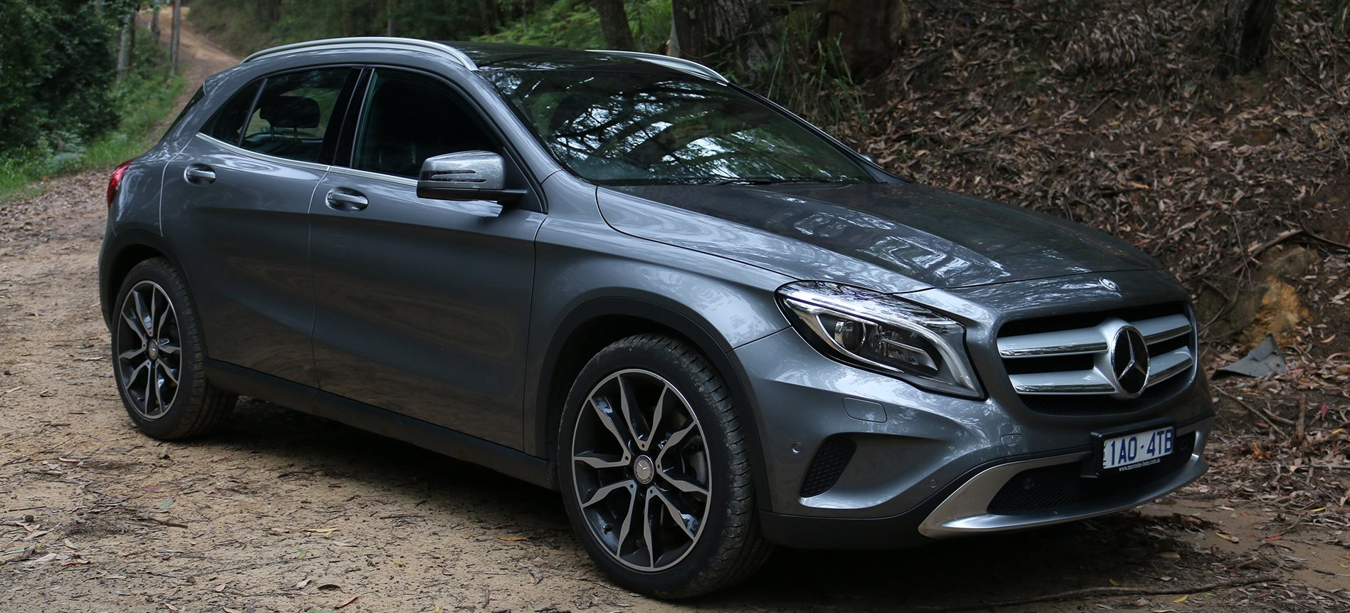 Fuel tank size on mercedes gla autos post for Mercedes benz gla250 lease
