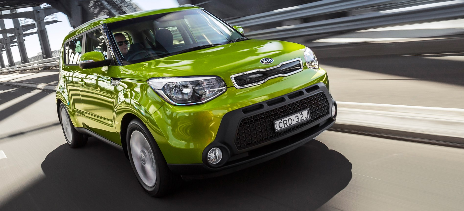first drive kia soul. Black Bedroom Furniture Sets. Home Design Ideas