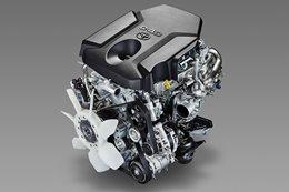 Tech torque: Benefits of turbochargers