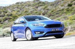 2015 Ford Focus Sport long-term car review, part 3