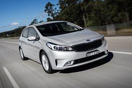 2016 Kia Cerato review