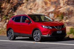 2015 Nissan Qashqai Ti long-term car review, part 2