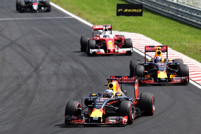 FIA reacts to F1's acquisition by Liberty Media