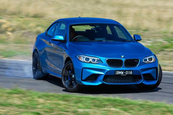 BMW M exec thinks even dual-clutch automatics won't stick around