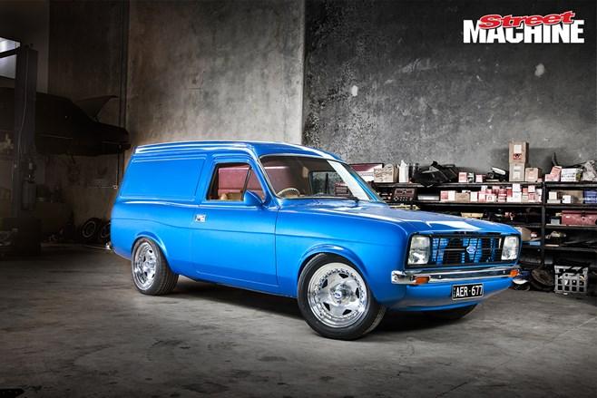 mk1 escort vans for sale