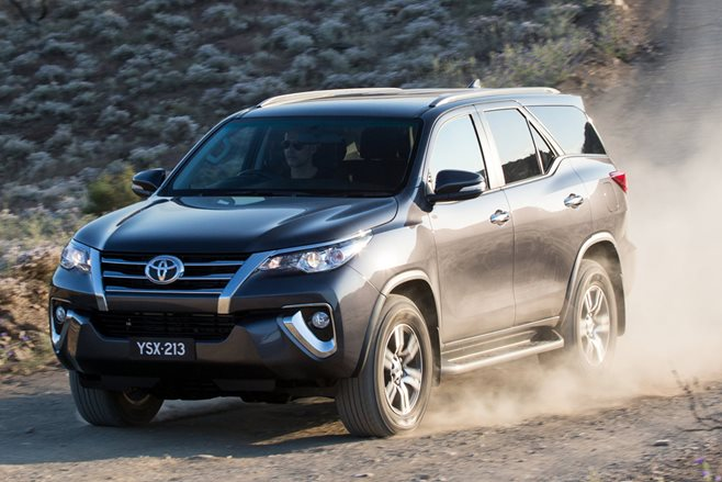 2015 Toyota Fortuner Price List Philippines Toyota Auto