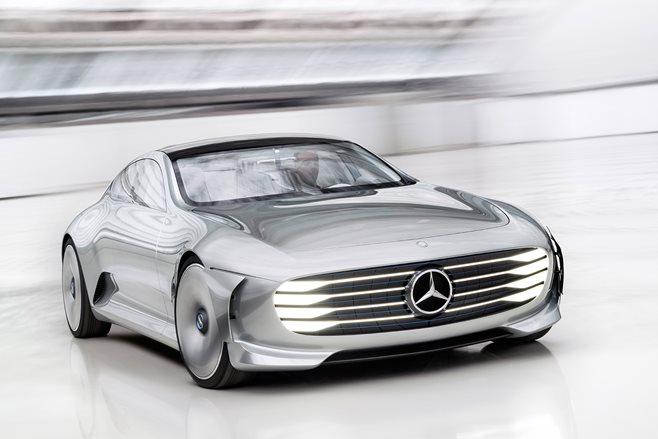 2016 Detroit Motor Show: Mercedes-Benz confirms 2018 launch for Tesla rival