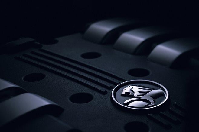 Holden-Alloytec-Engine