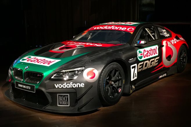 Mark Skaife to compete in Bathurst 12 Hour