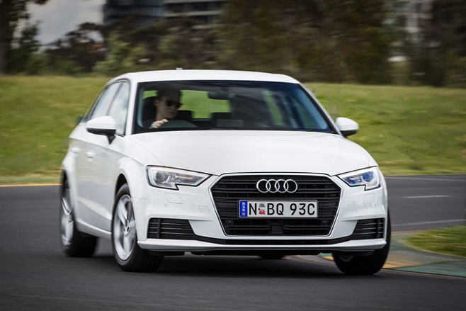 Audi A5 And S5 Sportback Detailed Before 2017 US Launch
