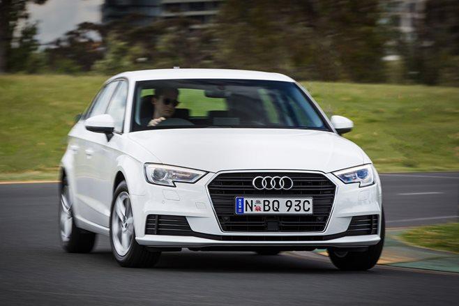 Audi A5, S5 Sportback Models Heading to US