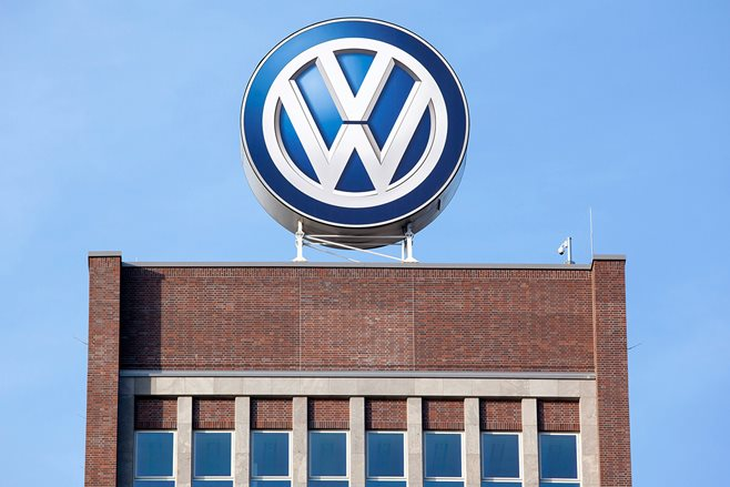 Volkswagen is the world's biggest auto brand (again)