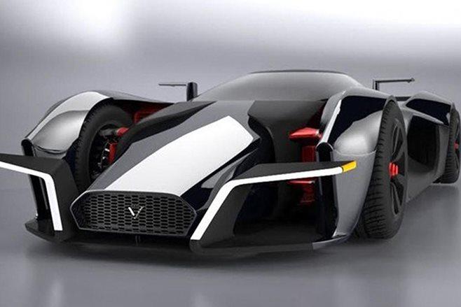 Peugeot Instinct concept previews self-driving future