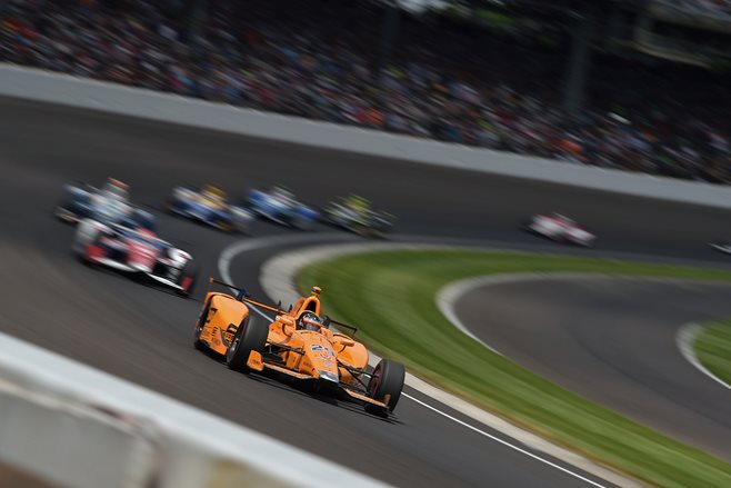 Denver sportswriter fired after tweet about Indy 500 victor