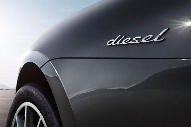 Porsche Announces Cayenne Diesel Recall For Australia