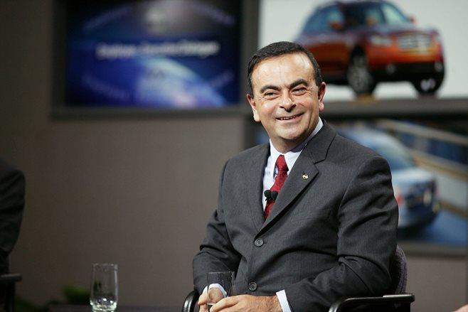 Renault-Nissan-Mitsubishi Alliance Outlines Five-Year Plan