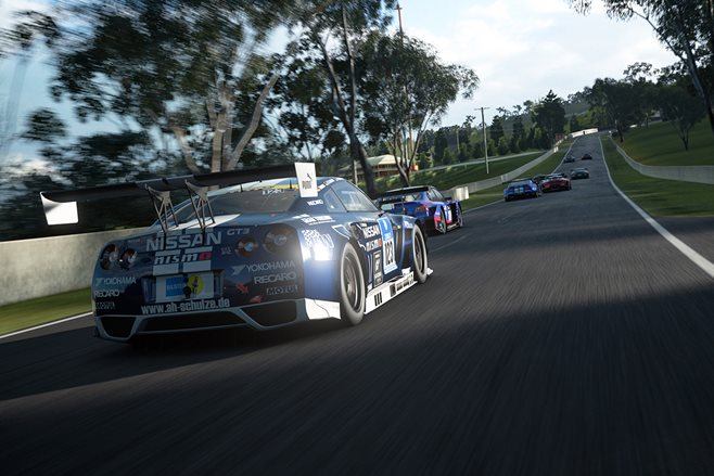 Gran Turismo Sport demo available on PS4 from today