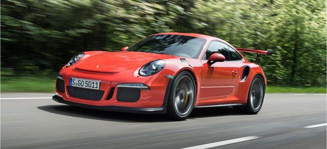 Max Verstappen Porsche 911 GT3 RS