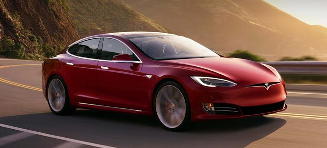 Tesla Model S P100D 'quickest' in the world