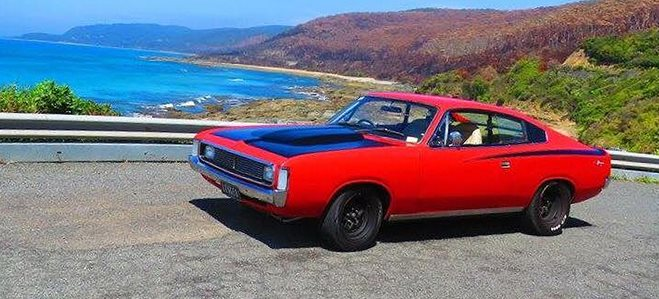 MOPAR MONDAY - READERS' CARS GALLERY