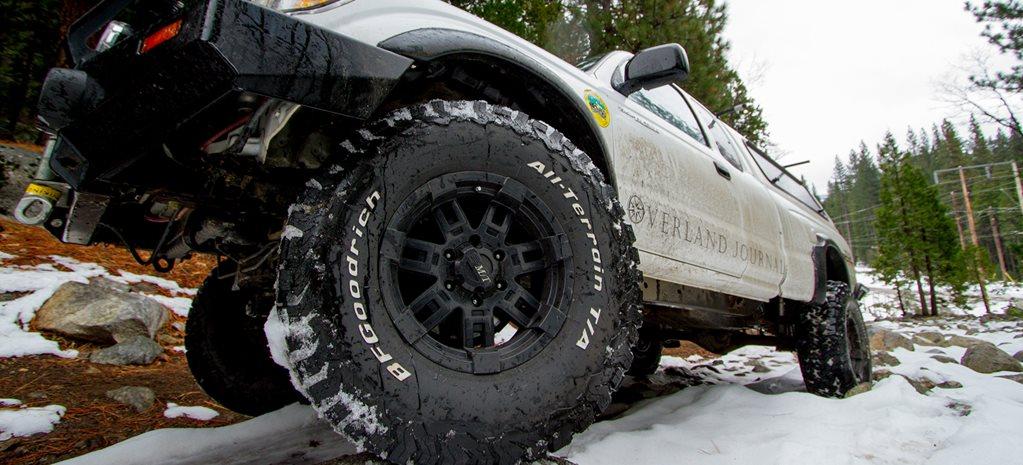 Bf Goodrich All Terrain >> Bfgoodrich All Terrain Ko2 Tyres Product Test Ufcnancy Info