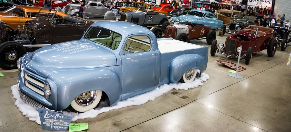 15 COOLEST CARS FROM THE 2017 GRAND NATIONAL ROADSTER SHOW