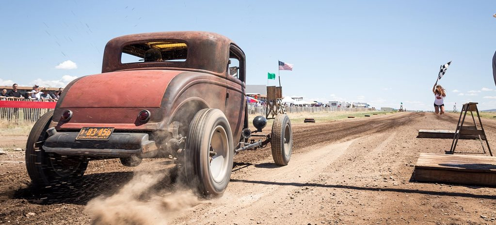 dirt drags 1896