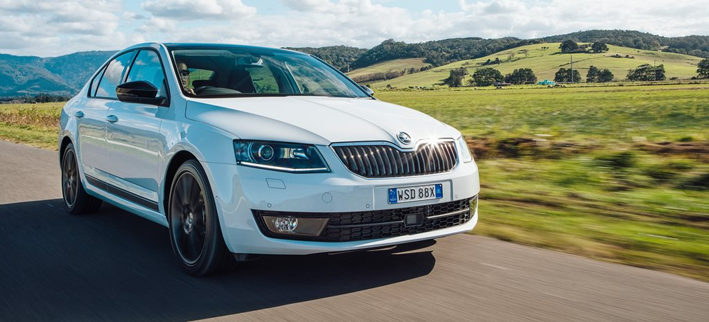 2016 Skoda Octavia Ambition DSG hatch review