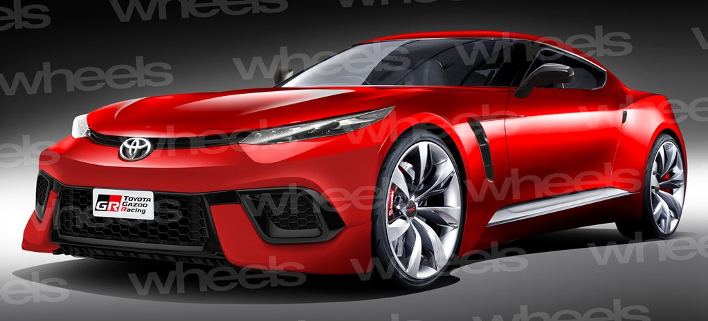 2018 Toyota Supra could launch Gazoo performance sub-brand