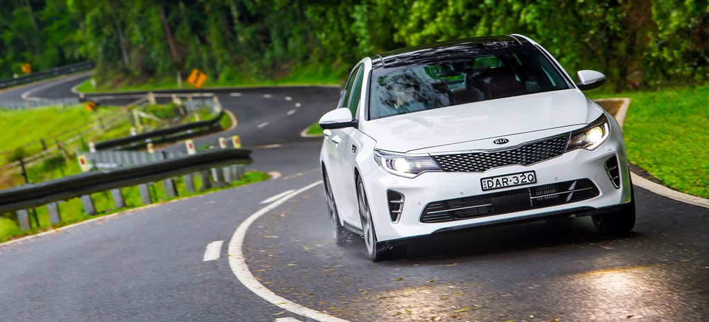 Perfect 2016 Kia Optima First Drive Review By Damion Smy 03 Feb 2016 Car